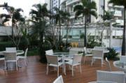 Apartamento com 3 dormitórios, 158 m² - venda por R$ 2.800.000,00 ou aluguel por R$ 13.000,00/mês - Brooklin - São Paulo/SP