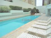 Apartamento com 2 dormitórios para alugar, 52 m² por R$ 3.900,00/mês - Cerqueira César - São Paulo/SP