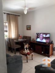 Casa com 2 dormitórios à venda, 70 m²  - Vila Molica - Guaratinguetá/SP