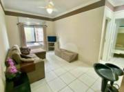 Apartamento 2 dormitórios - Pitangueiras - Vista Mar
