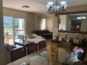 Apartamento 2 dormitórios, sala ampliada, suíte, 2 vagas, Tamboré, Santana de Parnaiba.