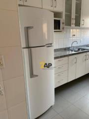 Apt com 3 dormitórios para alugar, 110 m² por R$ 7.000/mês - Itaim Bibi - São Paulo/SP