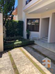 Sobrado com 4 dormitórios à venda, 363 m² - Portal das Colinas - Guaratinguetá/SP