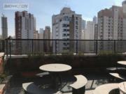 Apartamento 3 Dormitorios , area util , 117 m² na rua Marechal Barbacena, - Anália Franco