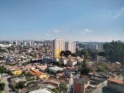 Apartamento para alugar, 57 m² por R$ 1.800,00/mês - Vila Andrade - São Paulo/SP