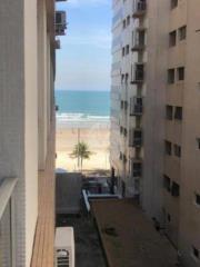 Apartamento Pé na Areia - Vista Mar