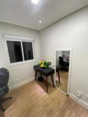 Apartamento com 2 dormitórios para alugar, 66 m² por R$ 2.300,00/mês - Vila Andrade - São Paulo/SP