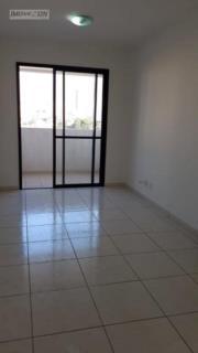 Apartamento com 2 dormitórios 1 vaga  à venda, com fácil acesso Hospital Doutor Carmino Caricchio (06min de carro)