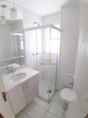 Apartamento à venda no Parque Campolim Sorocaba , 67 m² por R$ 290.000