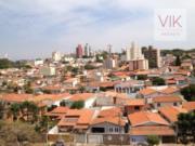 Apartamento com 3 dormitórios à venda, 130 m² por R$ 600.000 - Parque Brasília - Campinas/SP