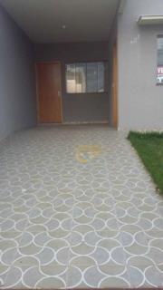 Casa com 3 dormitórios à venda, 90 m² por R$ 320.000,00 - Bandeirantes - Londrina/PR