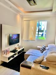 Apartamento à venda, 2 Dormitórios por R$ 220.000 - Av São Paulo