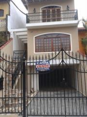Sobrado residencial à venda, Jardim Nossa Senhora do Carmo, São Paulo.