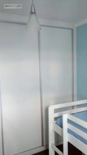 Apartamento Duplex com 3 dormitórios e 2 vagas na garagem com fácil acesso Estação Metro Tatuapé