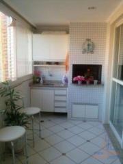 Apartamento Residencial à venda, Residencial do Lago, Londrina - .