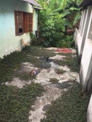 Terreno com 400 m² (10 x 40) com declive. Ideal para construtores. Jardim Jaú - Penha.