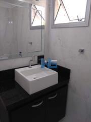Apartamento com 1 dormitório para alugar, 40 m² por R$ 1.500/mês - Saúde