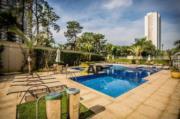 Apartamento com 3 dormitórios à venda, 103 m² - Granja Julieta - São Paulo/SP