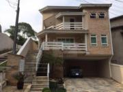 Casa em Condomínio Fechado - Nova Paulista