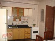 Sobrado Residencial à venda, Boqueirão, Santos - SO0028.