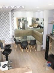 Lindo apartamento de 2 dormitórios todo planejado em frente ao Parque Municipal, a 5 minutos de Alphaville e Centro de Barueri