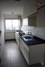 Apartamento para alugar, 65 m² por R$ 2.100,00/mês - Campo Belo - São Paulo/SP