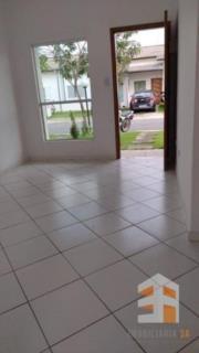 Casa com 2 dormitórios à venda, 55 m² - Parque das Rodovias - Lorena/SP
