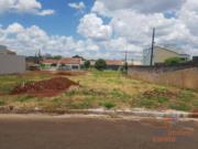 Terreno à venda, 265 m² por R$ 132.000 - Sabará I - Londrina/PR