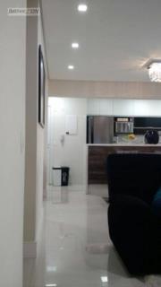 Apartamento com 3 dormitórios a venda no Tatuapé - São Paulo - SP
