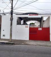 Galpão Comercial para alugar no Itaim Paulista - São Paulo - SP