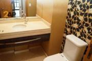 Apartamento para alugar, 241 m² por R$ 11.500,00/mês - Panamby - São Paulo/SP