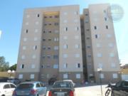 Apartamento para alugar, 56 m² por R$ 950,00/mês - Condomínio Residencial Manacá - Itu/SP