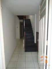 Casa com 2 dormitórios para alugar, 250 m² - Cidade Industrial - Lorena/SP