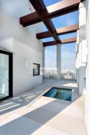 Apartamento Triplex à venda, 475 m² por R$ 15.239.386,00 - Vila Olímpia - São Paulo/SP