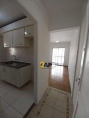 Apartamento com 2 dormitórios para alugar, 58 m² por R$ 1.800,00/mês - Vila Andrade - São Paulo/SP