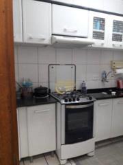Apartamento com 2 dormitórios à venda, 45 m² por R$ 125.000 - Jardim Santa Cruz - Londrina/PR