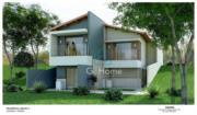 Sobrado com 3 dormitórios à venda, 100 m² por R$ 300.000,00 - Parque Leblon - Londrina/PR