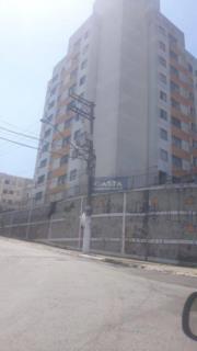 Apartamento 03 dormitórios e 01 vaga - Jardim Santa Terezinha